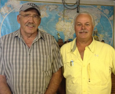 3 generations of Bail Bonds of Service